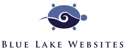 Blue Lake Websites